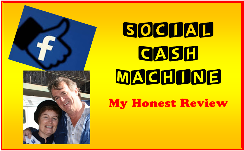 Social Cash Machine – My Honest Review