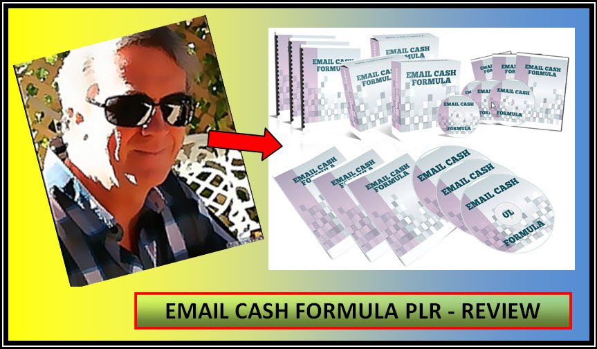 Email Cash Formula Review